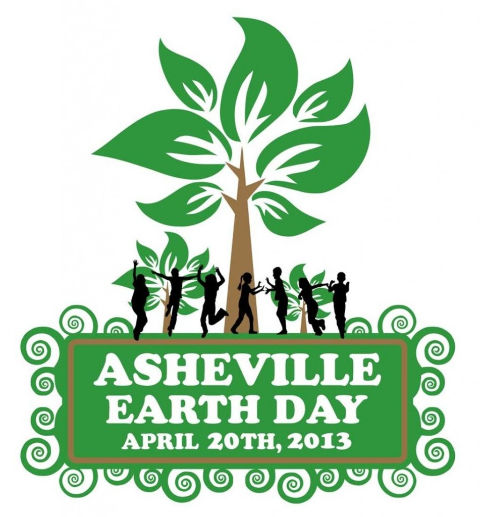 Ashevill EArth DAy