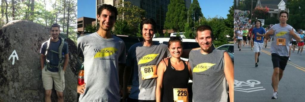 Bele Chere Runners