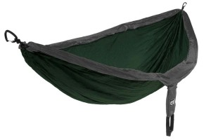 One Wild South signature ENO DoubleNest hammock