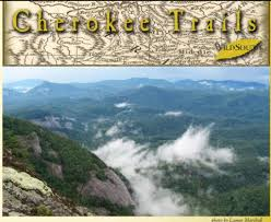 cherokee trails
