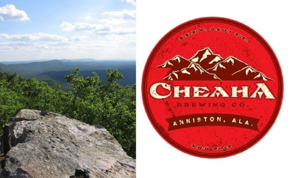 cheaha event