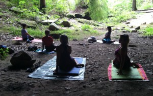 Yoga Kinlock