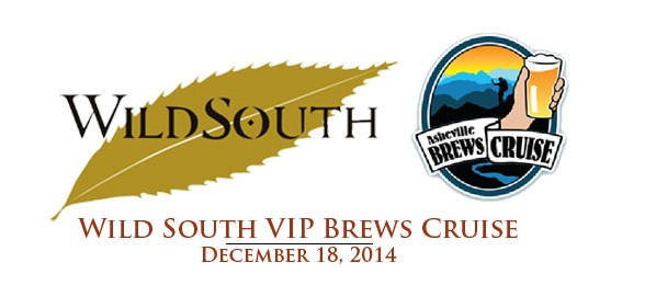 Wild South Brews Cruise