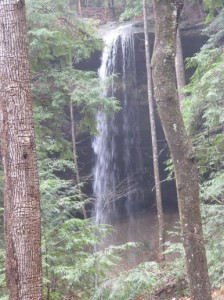 Borden waterfall3
