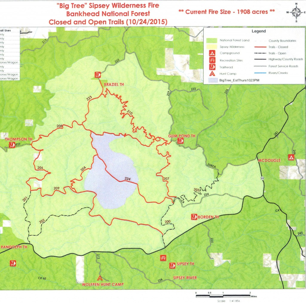 10-24-15_Big Tree Wildfire map cropped