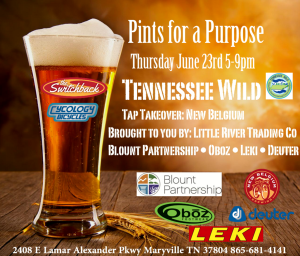 pints for a purpose