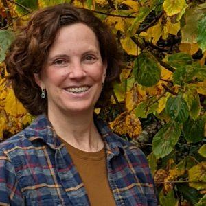 Rebecca Wellborn Grant